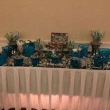 Photo for The Regal Ballroom Review - Candy Buffet Table
