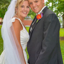 Photo for Jesse Lane Photography Review - We had a large wedding party and she was able to have fun.