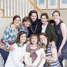 Photo of Lacey Michelle Photography in Monterey, CA - One of my favorites with all the women from our family