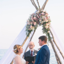 Photo Of Coastal Soirees Wedding Planning Styling In Pensacola FL