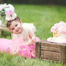 Photo for Q Hegarty Photography Review - One year Cake Smash