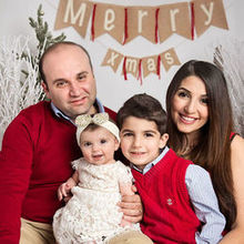 Photo for Q Hegarty Photography Review - Holiday Shoot