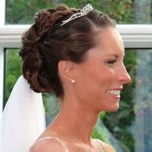 Photo for En Vogue Bridal Hair and Makeup Review