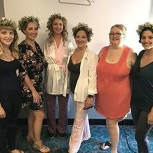 Photo for Beautiful You Make-Up & Hair Services Review - Bridal party