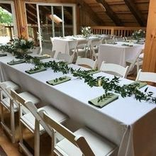 Photo of Oak & Honey Events in Sagamore Hills, OH - The Oak & Honey team pulled this together in a few hours