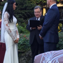 Photo for Rev. Ernest Chiaradonna - New England Wedding Minister Review