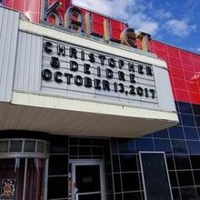 Photo of The Kallet Civic Center in Oneida, NY