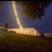 Photo of GOFF Tents u0026 Events in Lexington ... & GOFF Tents u0026 Events - Event Rentals - Lexington KY - WeddingWire