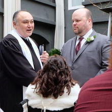 Photo for Weddings by Rev. Joe Review