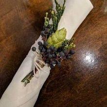 Photo Of Table U0026 Tulip In Boston, ...