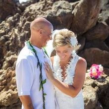Photo for Maui Aloha Weddings Review - Add a comment...