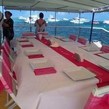 Photo for La Barcaza Wedding And Event Boat Review
