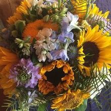 Photo for Jasper & Prudence Floral and Events Review - My beautiful bouquet!