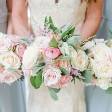 Photo of JP Wedding Flowers in Haymarket, VA