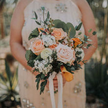 Photo of The Bouqs Co. in ,  - Bridesmaid bouquet