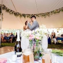 Photo for Party Time Rentals Review - We made a live garland and the lights were fabulous