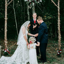 Photo for Upstate Wedding Officiant Review