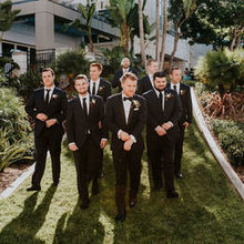 Photo for The Groomsman Suit Review