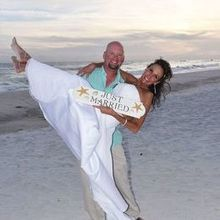 Photo For Tropical Beach Weddings Review