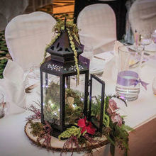 Photo for Grand Hotel Review - Centerpiece for the  made by Margaret's Garden