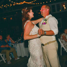 Photo for OUTER BANKS MUSIC MASTERS Review - Bride and Groom first dance