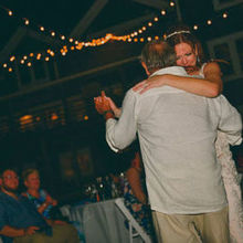 Photo for OUTER BANKS MUSIC MASTERS Review - Bride and Father-in-law first dance
