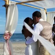 Photo for Sweetwater Bamboo Beach Wedding Events Review