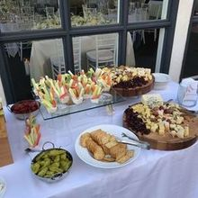 Photo for Summit House Review - Cheese & fruit platter included with your booking