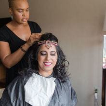 Photo of richie makeup and hair, serving DC, Maryland, and Virginia in Springfield, VA