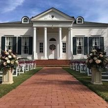 Photo for Burge Weddings Review - One of the Ceremony locations