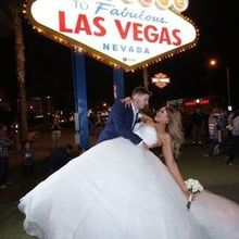 Photo Of Affordable Las Vegas Wedding Photography In NV