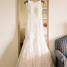 Photo for BHLDN Weddings Review - Wedding Dress.
