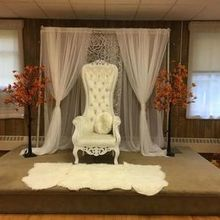 Photo of Away To Go Party Rentals & Chaircovers in Newington, CT