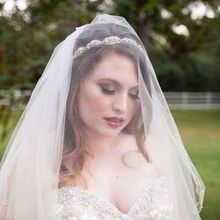 Photo for Ella's Garden Review - Beautiful grounds for bridals!