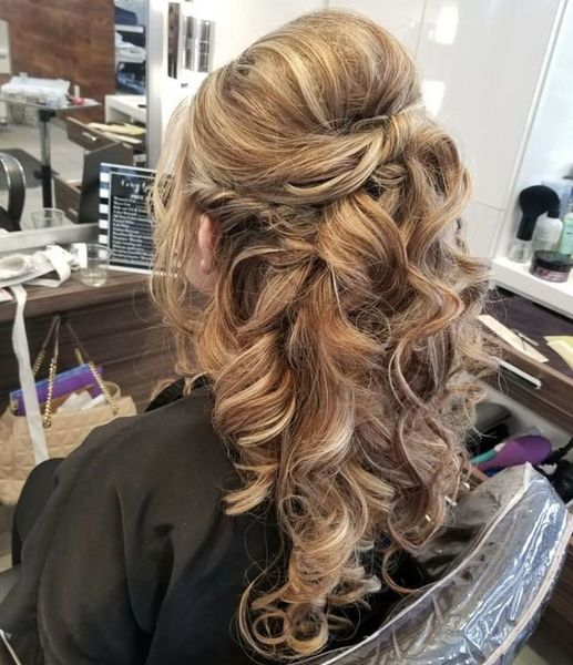 The Lily Collective Hair Makeup Weddingwire