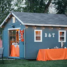 Photo of Be Boulder Photography in Boulder, CO - the best bar in town...our garden shed with a facelift