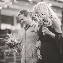 Photo of Be Boulder Photography in Boulder, CO - Bride and Sister