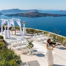 Photo for Wedding Wish Santorini Review