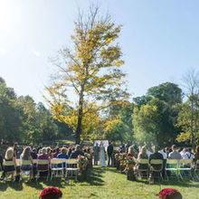 Photo of WGF Events, LLC in Shepherdstown, WV