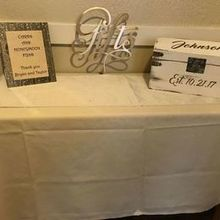 Photo for Events on 6th Review - Gift table