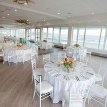 Photo of pdr events by Pamela D'Orsi Ryan in East Greenwich, RI - The reception room