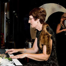 Photo of Notes of Celebration - Professional Pianist in Portland, OR - Experience Theatre Project presents: 1938 A Gala
