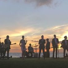 Photo for Ben Mallare Events & Entertainment Review - Ben Mallare Band at Andaz Wailea in Maui, 8/10/18