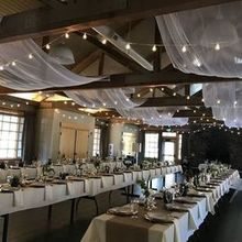 Photo for Bend Weddings and Events Review - Magadalyn made all the right rental and vendor reco's.