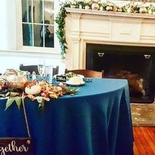 Photo for John Serock Catering Review - Sweetheart table