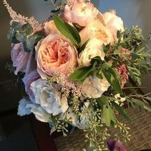 Photo for Soleil Flowers Review - My bouquet after all the fun!
