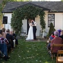 Photo for root + gather events Review - Ceremony- Milston Well Farm