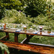 Photo of Puget Sound Farm Tables in Bonney Lake, WA - http://karenobristphotography.com/