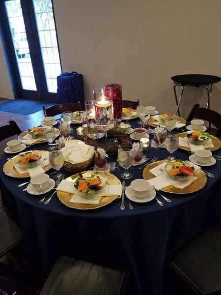 Great Photo Of Delectables Fine Catering, Inc In Palm Harbor, FL