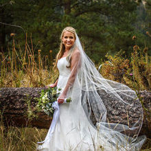 Little white dress bridal shop reviews denver co 190 reviews photo for little white dress bridal shop review junglespirit Images